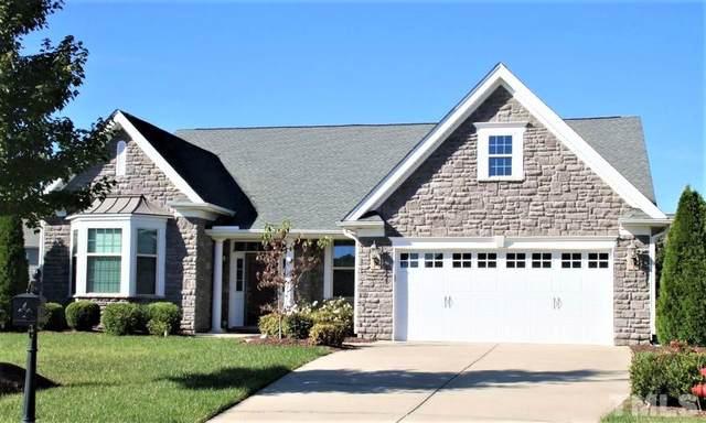 9852 Derbton Court, Raleigh, NC 27617 (#2408017) :: RE/MAX Real Estate Service