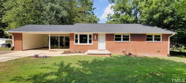 834 Loop Road, Burlington, NC 27217 (#2408018) :: RE/MAX Real Estate Service