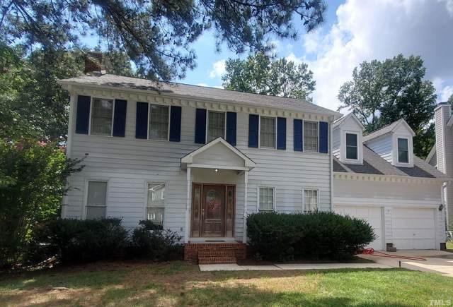 109 Preston Pines Drive, Cary, NC 27513 (#2408019) :: The Helbert Team
