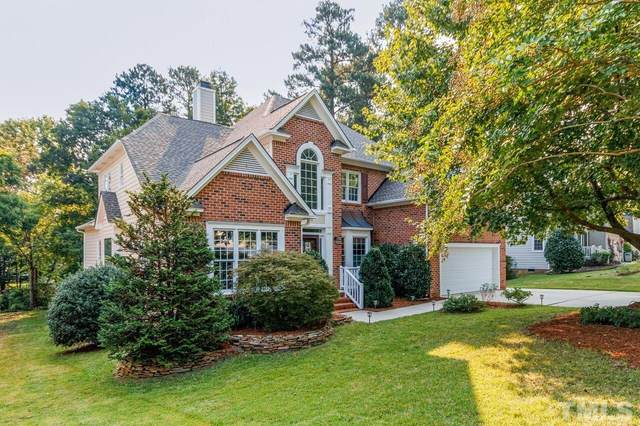 113 Forest Brook Drive, Cary, NC 27519 (#2408021) :: Dogwood Properties