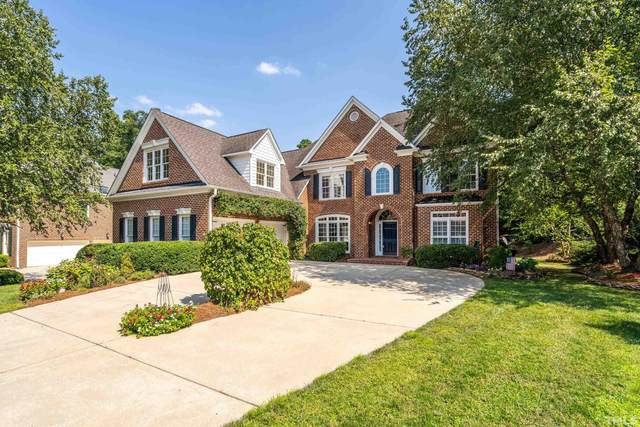 321 Bailey Ridge Drive, Morrisville, NC 27560 (#2408023) :: Southern Realty Group