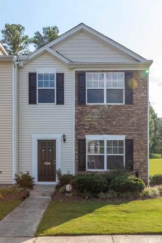 1725 T W Alexander Drive #106, Durham, NC 27703 (#2408026) :: RE/MAX Real Estate Service