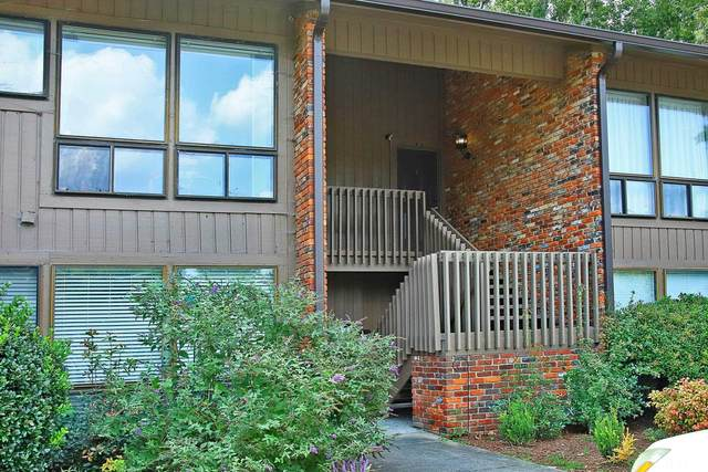 206 Oak Tree Drive #206, Chapel Hill, NC 27517 (#2408030) :: Bright Ideas Realty