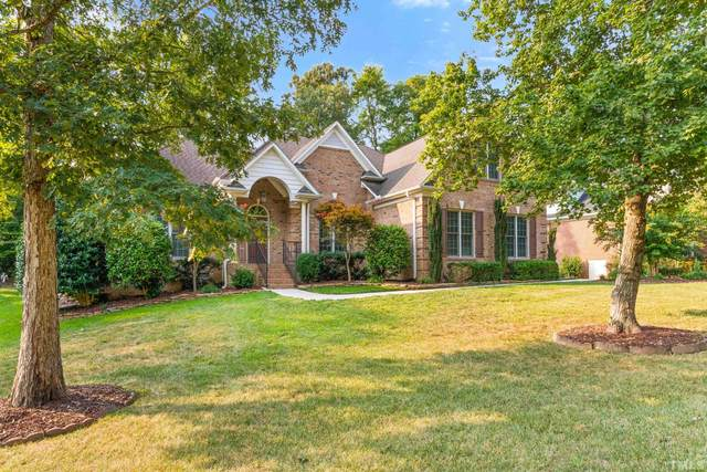 6406 Clubside Drive, Whitsett, NC 27377 (MLS #2408039) :: The Oceanaire Realty