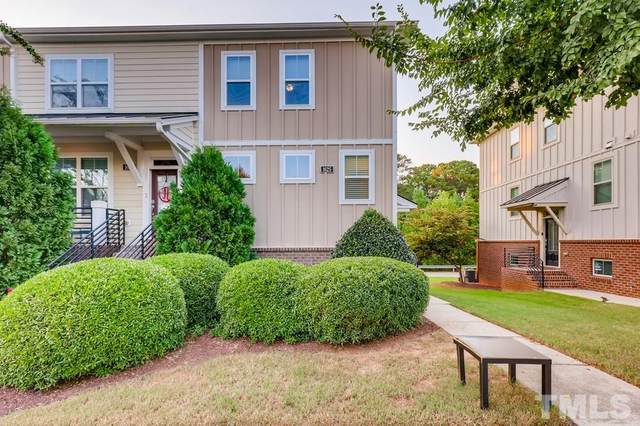 1625 Crafton Way, Raleigh, NC 27607 (#2408041) :: The Blackwell Group