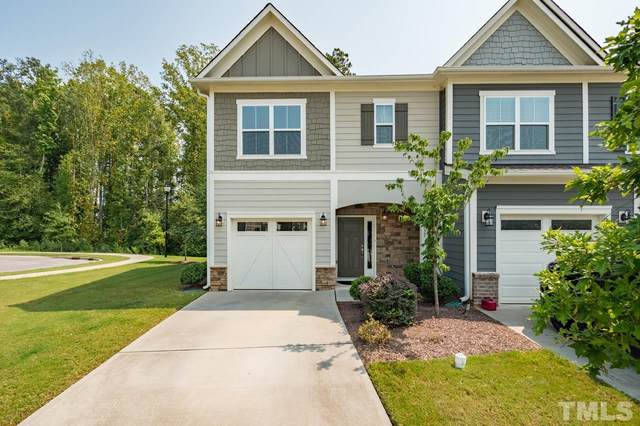157 Writing Rock Place, Apex, NC 27539 (#2408063) :: RE/MAX Real Estate Service