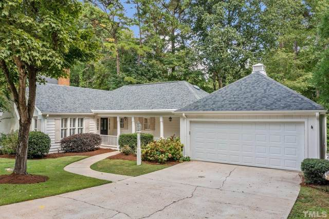 6820 Rainwater Road, Raleigh, NC 27615 (#2408064) :: Raleigh Cary Realty