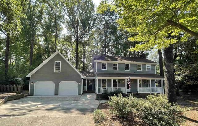 6404 Lasalle Lane, Raleigh, NC 27612 (#2408085) :: The Beth Hines Team