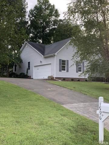 1996 Bowles Avenue, Creedmoor, NC 27522 (#2408086) :: Log Pond Realty
