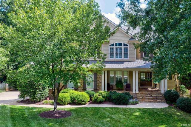 4033 Summer Brook Drive, Apex, NC 27539 (#2408087) :: RE/MAX Real Estate Service