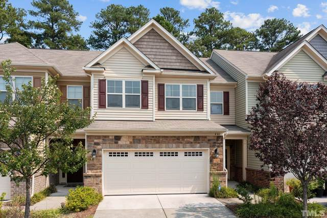 441 Manchester Park Lane, Morrisville, NC 27560 (#2408096) :: Marti Hampton Team brokered by eXp Realty