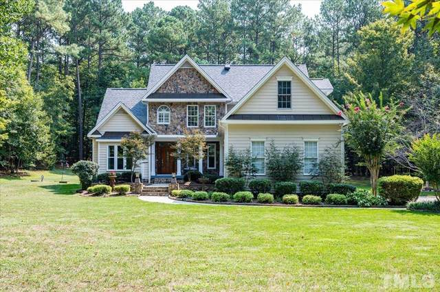 175 Highview Drive, Youngsville, NC 27596 (#2408097) :: Southern Realty Group