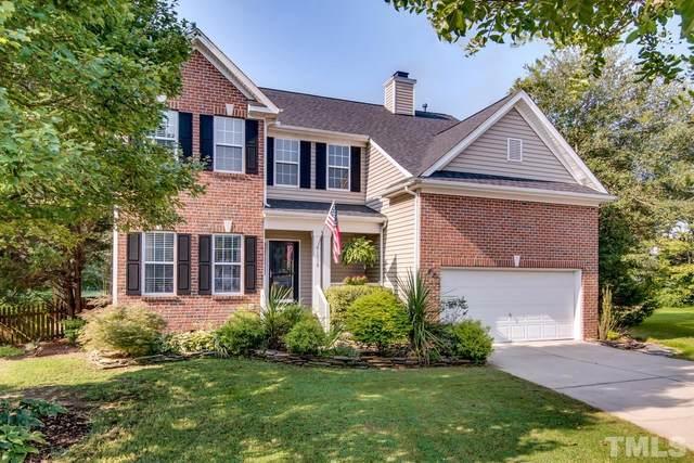 1716 Magnolia Oak Place, Durham, NC 27713 (#2408107) :: RE/MAX Real Estate Service