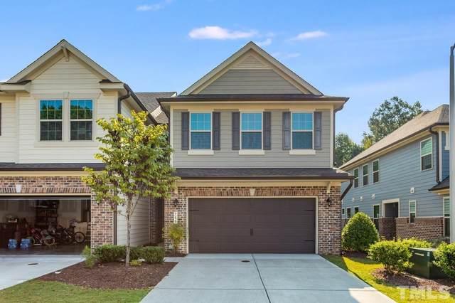 541 Rockcastle Drive, Cary, NC 27519 (#2408120) :: RE/MAX Real Estate Service