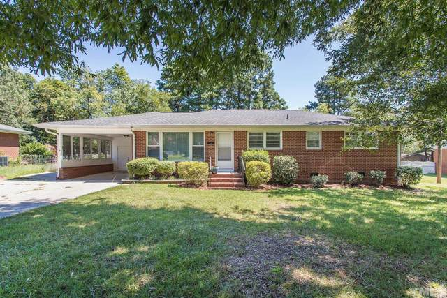 3104 Winston Road, Durham, NC 27704 (#2408122) :: Dogwood Properties