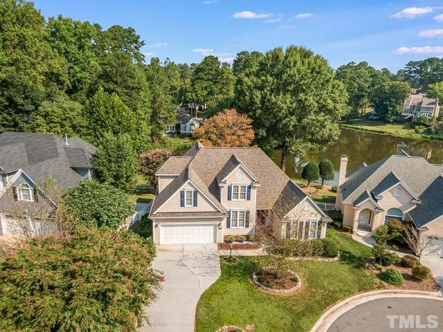 1408 Hatherleigh Court, Raleigh, NC 27612 (#2408128) :: The Blackwell Group