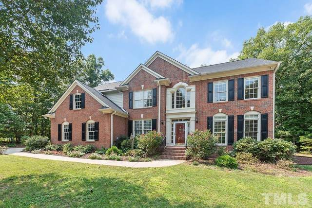 104 Westchester Place, Chapel Hill, NC 27514 (#2408134) :: RE/MAX Real Estate Service