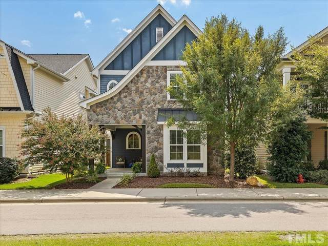 2443 Briar Chapel Parkway, Chapel Hill, NC 27516 (#2408138) :: Southern Realty Group