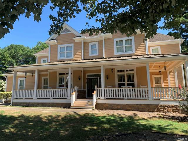 1023 Federal House Avenue, Wake Forest, NC 27857 (#2408142) :: Marti Hampton Team brokered by eXp Realty