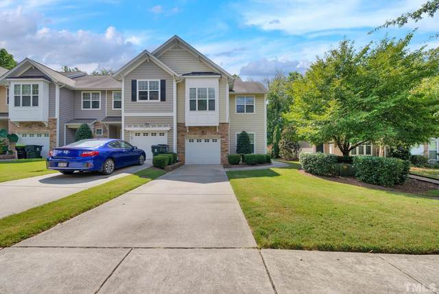 909 Grace Point Road, Morrisville, NC 27560 (#2408150) :: Southern Realty Group
