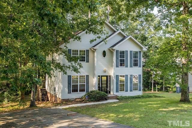 604 Tidewater Drive, Sanford, NC 27330 (#2408152) :: RE/MAX Real Estate Service