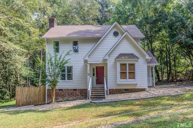 3240 Cornwallis Road, Garner, NC 27529 (#2408156) :: The Beth Hines Team