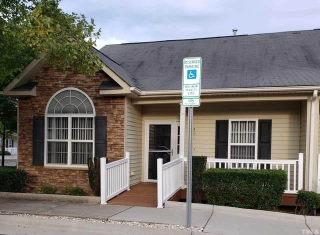 301 Madres Lane, Morrisville, NC 27560 (#2408166) :: Dogwood Properties