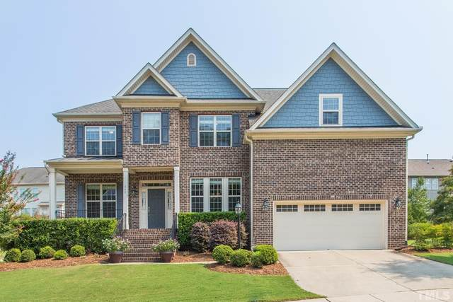 868 River Song Place, Cary, NC 27519 (#2408169) :: RE/MAX Real Estate Service