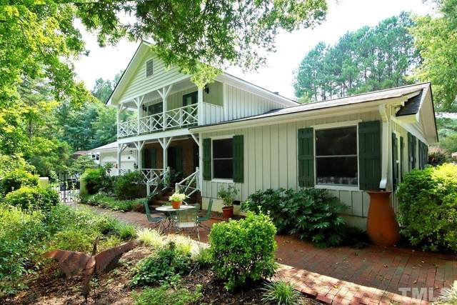 50 Kentview Drive, Pittsboro, NC 27312 (#2408172) :: RE/MAX Real Estate Service
