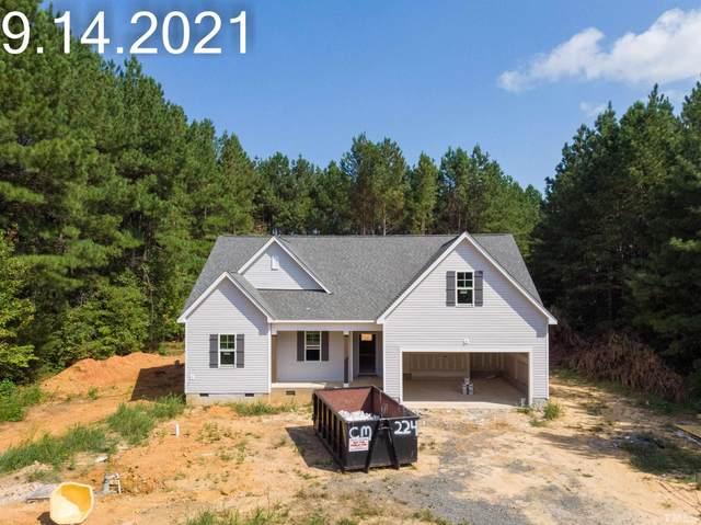 1519 Bradsher Drive, Stem, NC 27581 (#2408186) :: Log Pond Realty