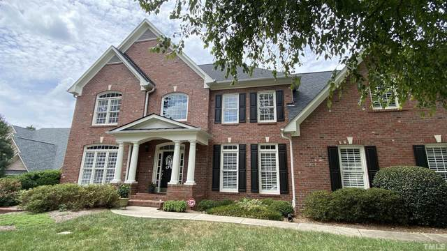 12313 Camberwell Court, Raleigh, NC 27614 (#2408188) :: RE/MAX Real Estate Service