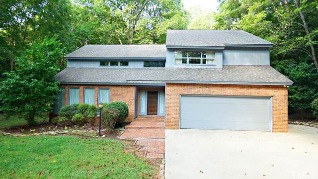 1604 Reston Court, Raleigh, NC 27614 (#2408189) :: Choice Residential Real Estate