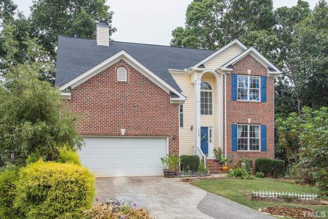 2409 Purple Martin Lane, Raleigh, NC 27606 (#2408198) :: Rachel Kendall Team