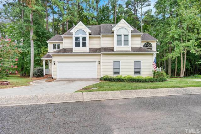 117 Kingsley Woods Drive, Durham, NC 27703 (#2408200) :: RE/MAX Real Estate Service