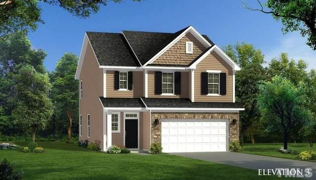 4 Highland Wood Drive, Clayton, NC 27527 (#2408208) :: Kim Mann Team