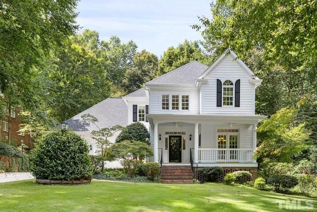 4301 Glen Laurel Drive, Raleigh, NC 27612 (#2408211) :: Log Pond Realty