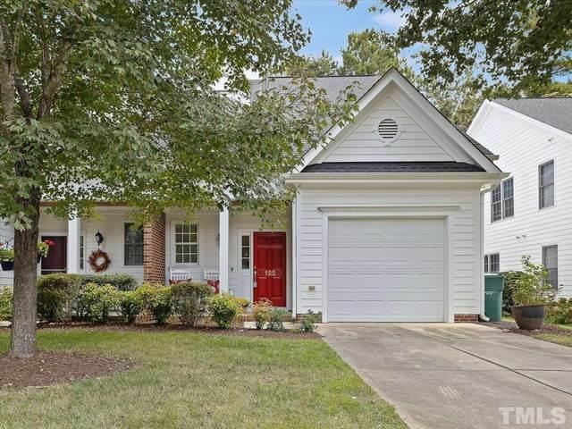 122 Eagles Nest Drive, Durham, NC 27712 (#2408219) :: Rachel Kendall Team