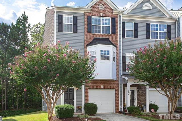 1662 Snowmass Way, Durham, NC 27713 (#2408222) :: RE/MAX Real Estate Service