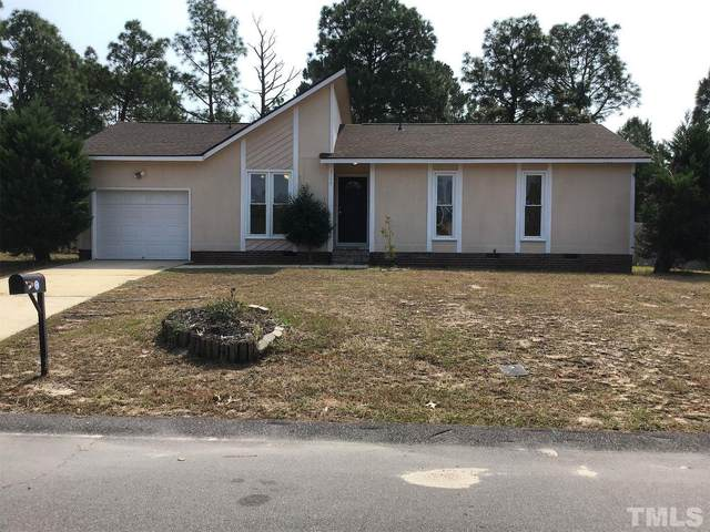 3155 Ansley Drive, Hope Mills, NC 28348 (MLS #2408224) :: On Point Realty
