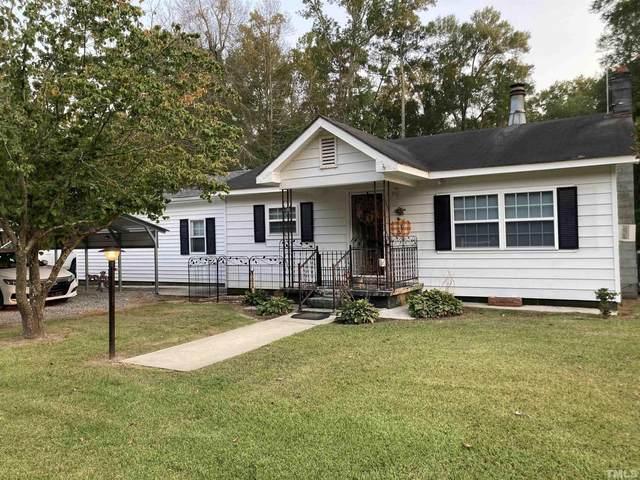 2246 Arrowhead Road, Dunn, NC 28334 (#2408234) :: Dogwood Properties
