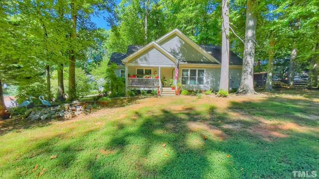 100 Shotts Court, Cary, NC 27511 (#2408240) :: RE/MAX Real Estate Service