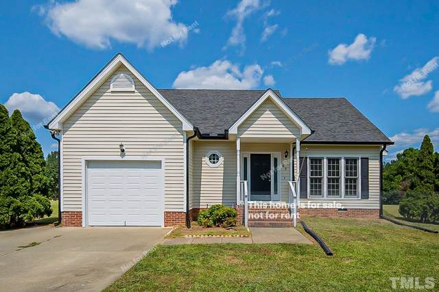 65 Linnett Court, Youngsville, NC 27596 (#2408242) :: Log Pond Realty
