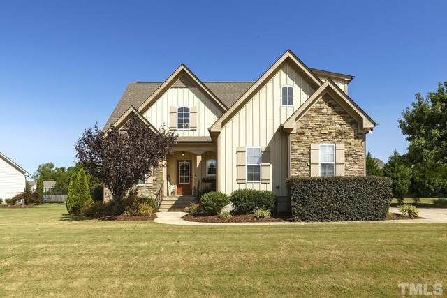 8312 Pin Cherry Drive, Willow Spring(s), NC 27592 (#2408243) :: Choice Residential Real Estate