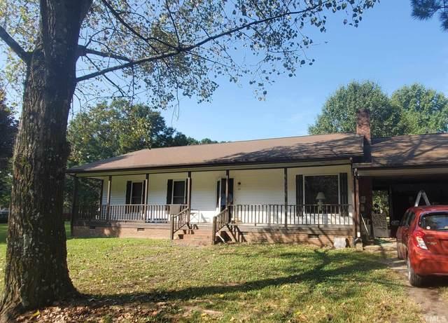 10 Rocky Branch Road, Clayton, NC 27520 (#2408245) :: Kim Mann Team