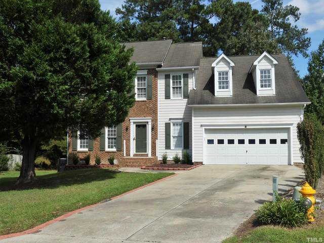 1012 Flower Round Court, Raleigh, NC 27610 (#2408256) :: RE/MAX Real Estate Service