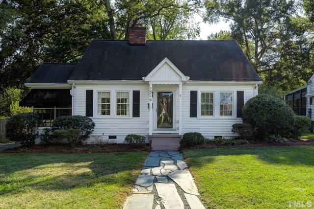 1516 Granville Street, Burlington, NC 27215 (#2408275) :: RE/MAX Real Estate Service