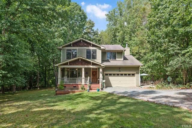 209 Hamlet Grove Drive, Pittsboro, NC 27312 (#2408277) :: RE/MAX Real Estate Service