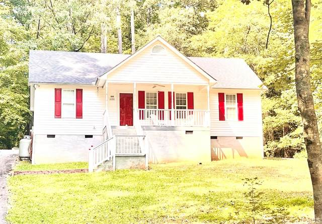 774 Sagamore Drive, Louisburg, NC 27549 (#2408279) :: The Perry Group