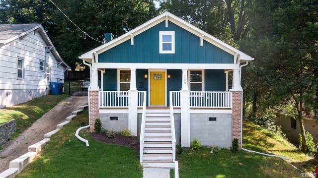 209 Moline Street, Durham, NC 27707 (#2408281) :: RE/MAX Real Estate Service