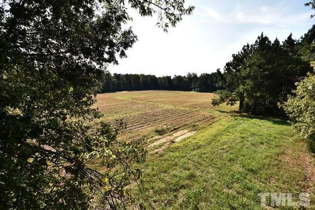 1034 Us 158 Highway, Rougemont, NC 27572 (#2408283) :: Log Pond Realty